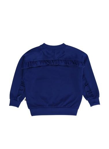 Molo Sweatshirt Mavi
